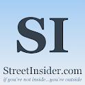StreetInsider.com - Logo