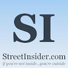StreetInsider icon