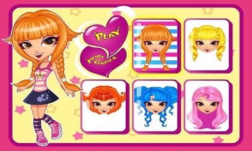 Fashion Hair Salon 休閒 App-愛順發玩APP