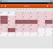 Dawoodi Bohra Hijri Calendar
