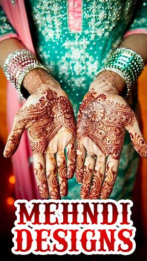 Mehndi Designs Hands n Foot