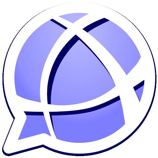 遨智语音网络浏览器 通訊 App LOGO-APP試玩