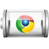 Chrome Battery Status APK for Nokia
