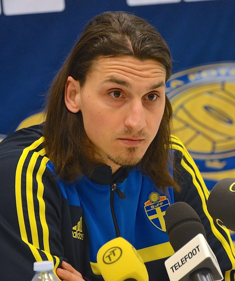 Zlatan Goals - screenshot