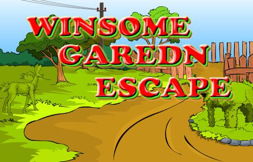 Escape games joy 165