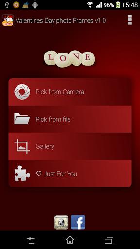 愛框架 - 照片編輯器