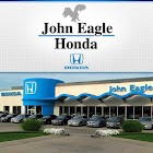 John Eagle Honda of Dallas icon