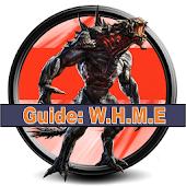 Guide Monster Evolve Escape