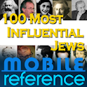 100 Most Influential Jews logo