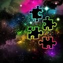 Neon Puzzle icon