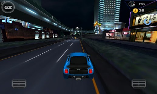 Speed Night 2- screenshot thumbnail