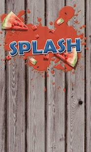 Splash - screenshot thumbnail