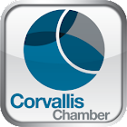 Corvallis Chamber of Commerce icon