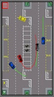 Screenshot of Car Traffic Control