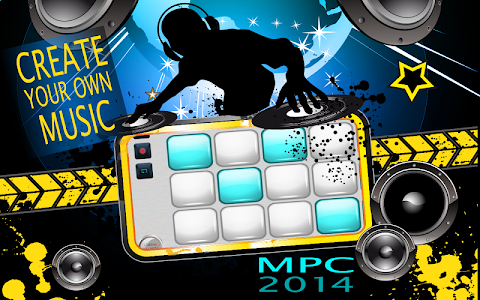 MPC Beatmaker 2014 Pro screenshot 0