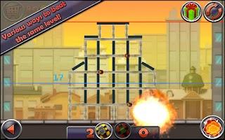 Screenshot of Demolition Master