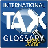 Tax Glossary LITE