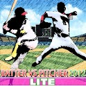 Batter VS Pitcher 2012 Lite logo