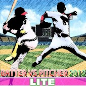 Batter VS Pitcher 2012 Lite