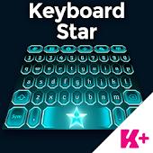 Keyboard Star