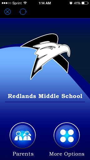 Redlands Middle School