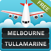 FLIGHTS Melbourne Airport