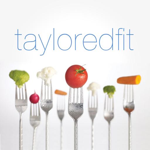 Tayloredfit 健康 App LOGO-APP試玩