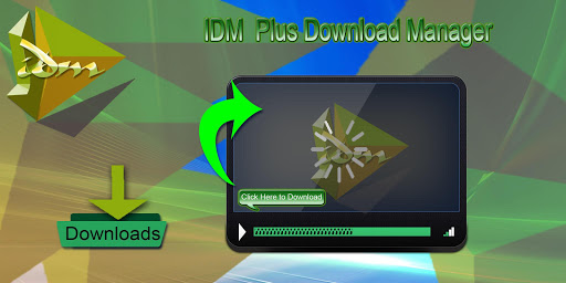 IDM Download Manager 4 Android|玩生產應用App免費|玩APPs