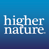 Higher Nature Pill Reminder