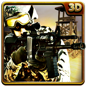 Sniper Squad Combat for PC and MAC