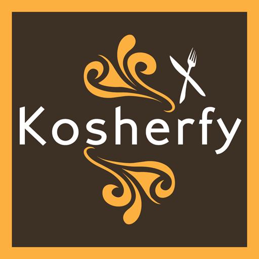 Kosherfy 旅遊 App LOGO-APP試玩