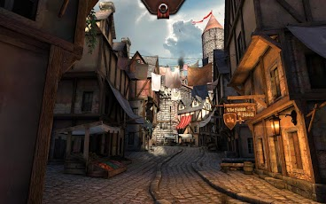 Epic Citadel v1 05 Apk Mediafire Download Free - APKMirrorFull