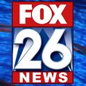 MyFoxHouston FOX 26 News icon