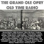 The Grand Ole Opry Radio Shows