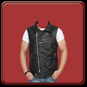 Jacket Man Photo Suit
