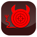 Demon Radar icon