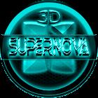 NEXT LAUNCHER THEME SUPERNOVAc icon