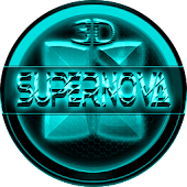 NEXT LAUNCHER THEME SUPERNOVAc