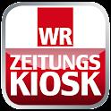 WR Zeitungskiosk logo