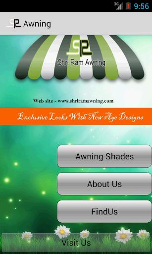 Shri Ram Awning