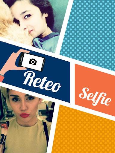 Selfie cam live filters HD