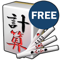 Japanese Mahjong Calculator icon