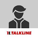 myTalkline icon