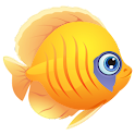 Fish Adventure logo