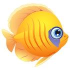 Fish Adventure Aquarium icon