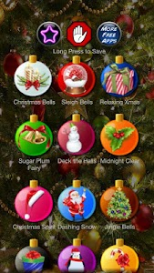 Christmas Ringtones Free screenshot 0
