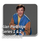 Alan Partridge S1 & S2 Sounds