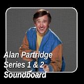 Alan Partridge S1 & S2 Sounds