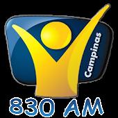 Rádio Novo Tempo Campinas