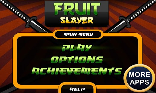 Fruit Slayer - screenshot thumbnail